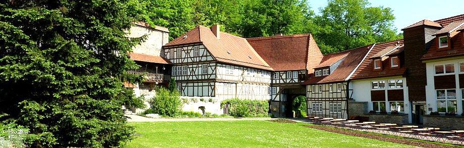 Kloster Zella